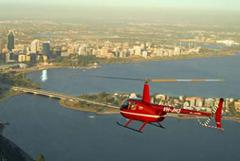 JANDAKOT TO PERTH SCENIC PRIVATE FLIGHT 35 minutes $390PP (Min 2 pax)